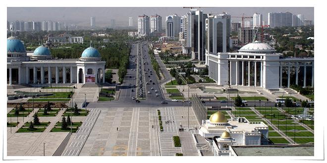 Turkemenistan