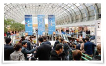 Photo of La exitosa Feria K 2013