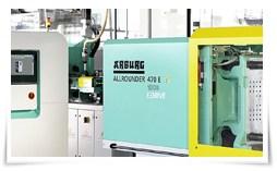 Photo of Arburg presentará las claves de la fabricación eficiente en Fakuma 2014.