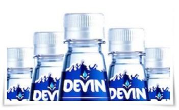 Photo of Devin: parece de cristal pero es de PET