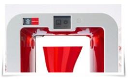 Photo of La primera impresora 3D que funcionará con material reciclado.
