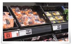 Photo of Cajas de alimentos 100% hechas de plástico reciclado