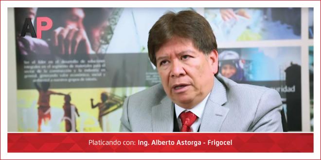 Photo of Ambiente Plástico con Alberto Astorga – Frigocel