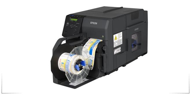 Photo of Epson presentará nueva gama de impresoras en Empack 2015
