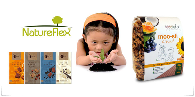 Photo of Natureflex cuidado de la infancia y el ecosistema