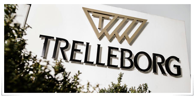 Photo of Trelleborg adquiere CGS Holding
