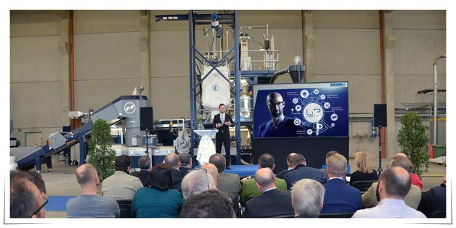 Photo of Erema inaugura nueva sede en Austria