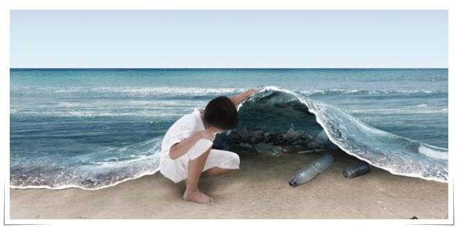 Photo of Mejor reciclaje plástico inducido por bacterias