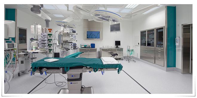 Photo of Hospitales más seguros