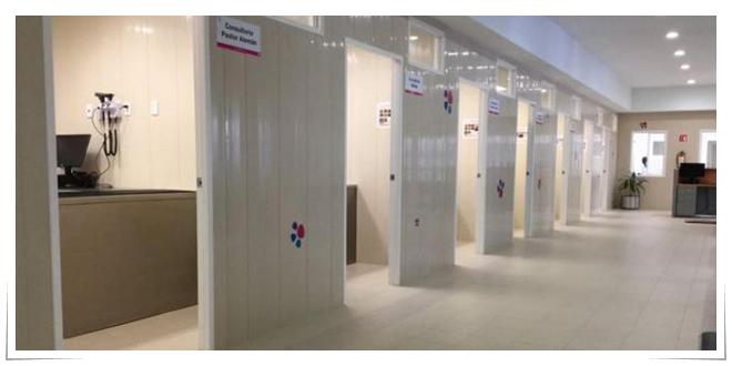 Photo of En función el Hospital Veterinario de Plástico