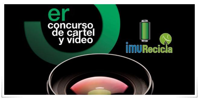 Photo of IMU lanza convocatoria para acercar a los jóvenes al reciclaje