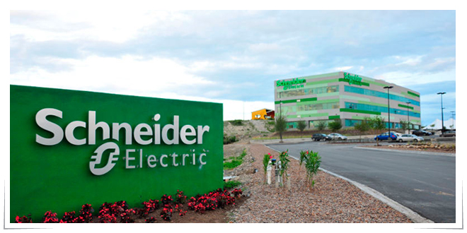 Photo of Schneider Electric invertirá 17.3 mmd en México