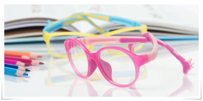 Photo of Evonik innova en plásticos para gafas infantiles