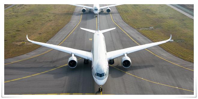 Photo of Hexcel felicita a Airbus por la primera entrega del A350-1000