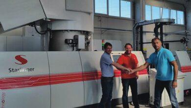 Los filtros de Ettinger elevan la calidad en Candi Plastic Recycling