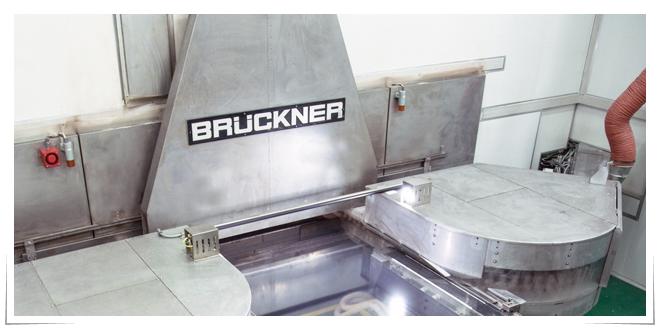 Photo of Películas más anchas y veloces con Brückner Maschinenbau en NPE 2018