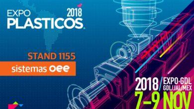 Argentina se hace presente en Expo Plásticos 2018 con Proinplas