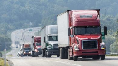 Se prevé un incremento de asaltos a transportistas de mercancías