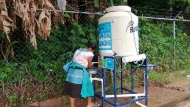 Photo of Frente al COVID-19, el rotomoldeo atiende las necesidades urgentes de agua