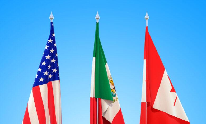Tratado de libre comercio TMEC