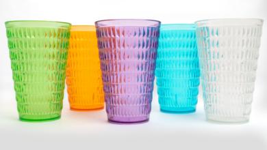 Photo of Nueva línea de vasos fabricados con Tritan™ de Eastman