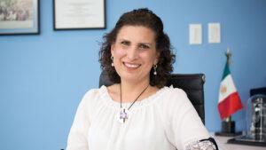 Maggie Gómez Rabano
