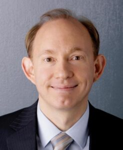 Chris DeArmitt, President of Phantom Plastics