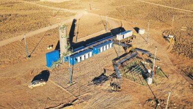 Photo of Así funcionan las plantas de inyección de polímeros de recuperación terciaria de BASF en Argentina