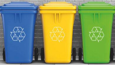 Reciclaje en México 2021: sólo 30% del plástico se reutiliza