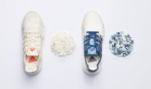 Adidas Plástico tejido