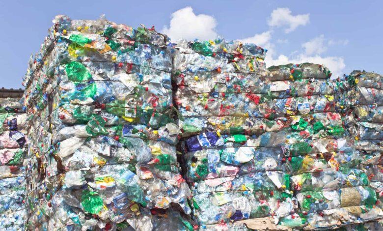 Aliplast y NextChem firman acuerdo para el reciclaje de plásticos