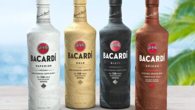 Photo of Bacardí apuesta por botellas biodegradables en todas sus marcas
