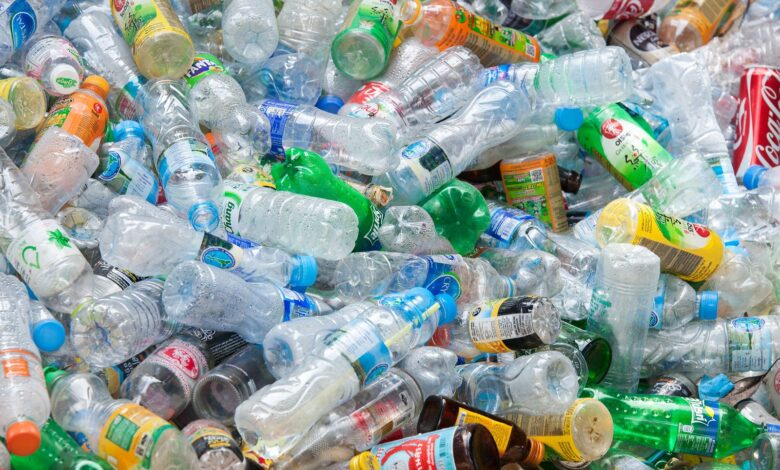 5 cosas que debes saber del PBTL, el plástico que se recicla infinitamente