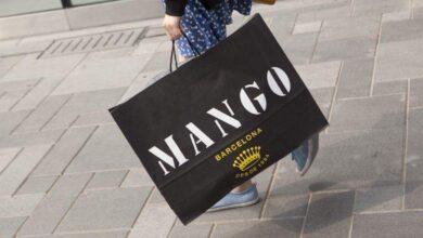 Mango eliminará 160 millones de bolsas de plástico