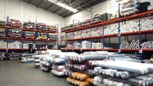 Almacén de Garment Textil en Guadalajara