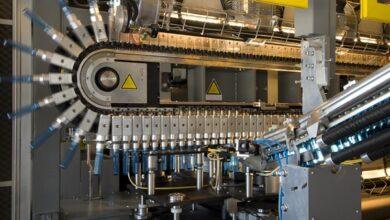 Industria 4.0 en el sector del plástico: ¿cómo está cambiando la industria?