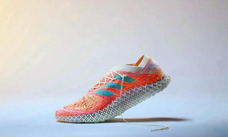 Adidas apuesta por plástico tejido e impresión 3D con Futurecraft