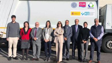 Photo of Urbaser y CLH desarrollan combustible diésel a partir de residuos plásticos