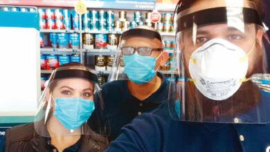 Comex dona un millón de mascarillas para proteger a los más vulnerables del COVID-19