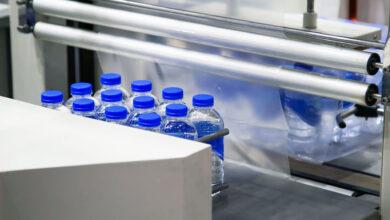 Dow presenta la primera resina reciclada postconsumo para película retráctil
