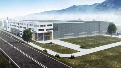 Photo of Lindner Recyclingtech duplicará su capacidad con una nueva planta