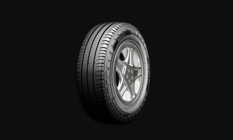 AGILIS 3: la llanta para última milla de Michelin
