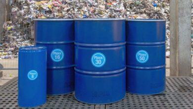 Una molécula será clave para el reciclaje químico de plásticos
