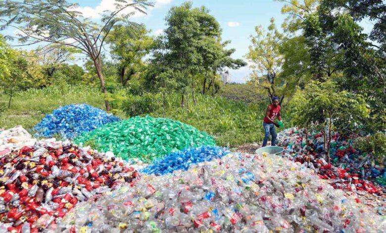 HP busca reducir plásticos en océanos con programas sustentables