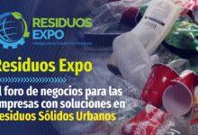 Photo of Residuos Expo 2021 celebrará su quinta edición en Guadalajara