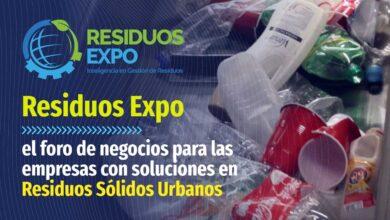 Residuos Expo 2021