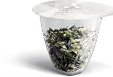 Photo of Crean la primera cápsula de té hecha con Polipropileno Circular