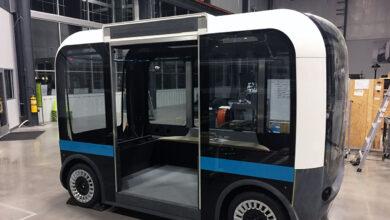 Photo of Local Motors crea Olli, el transporte público impreso en 3D