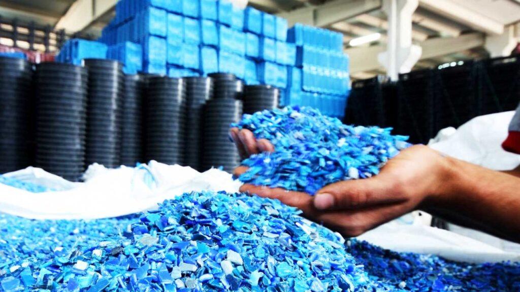 PLASTICS reporta otro año de superavit para la industria del Plástico en EU