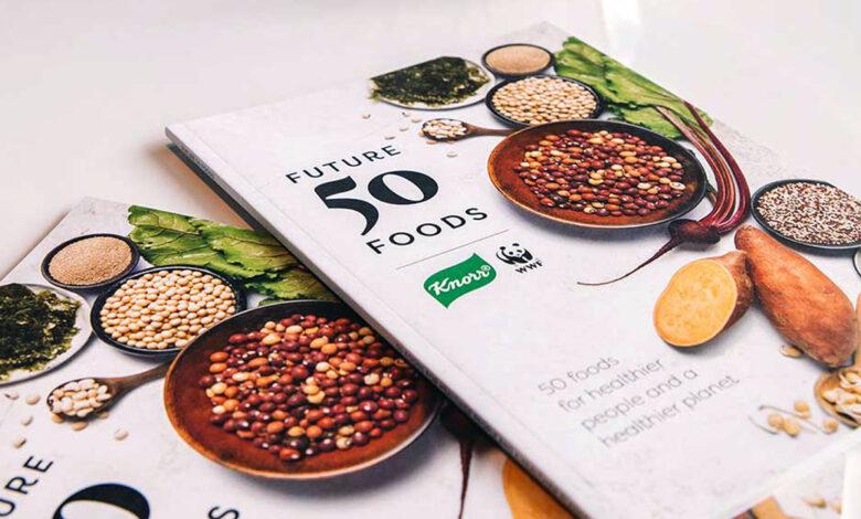 Alimentos del Futuro: la apuesta de Unilever por un sistema alimentario más justo